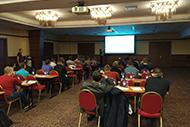 Wonderware Conference 2016 Красноярск