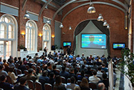 Wonderware Conference 2016 Санкт-Петербург
