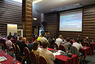 Wonderware Conference 2016 Тюмень