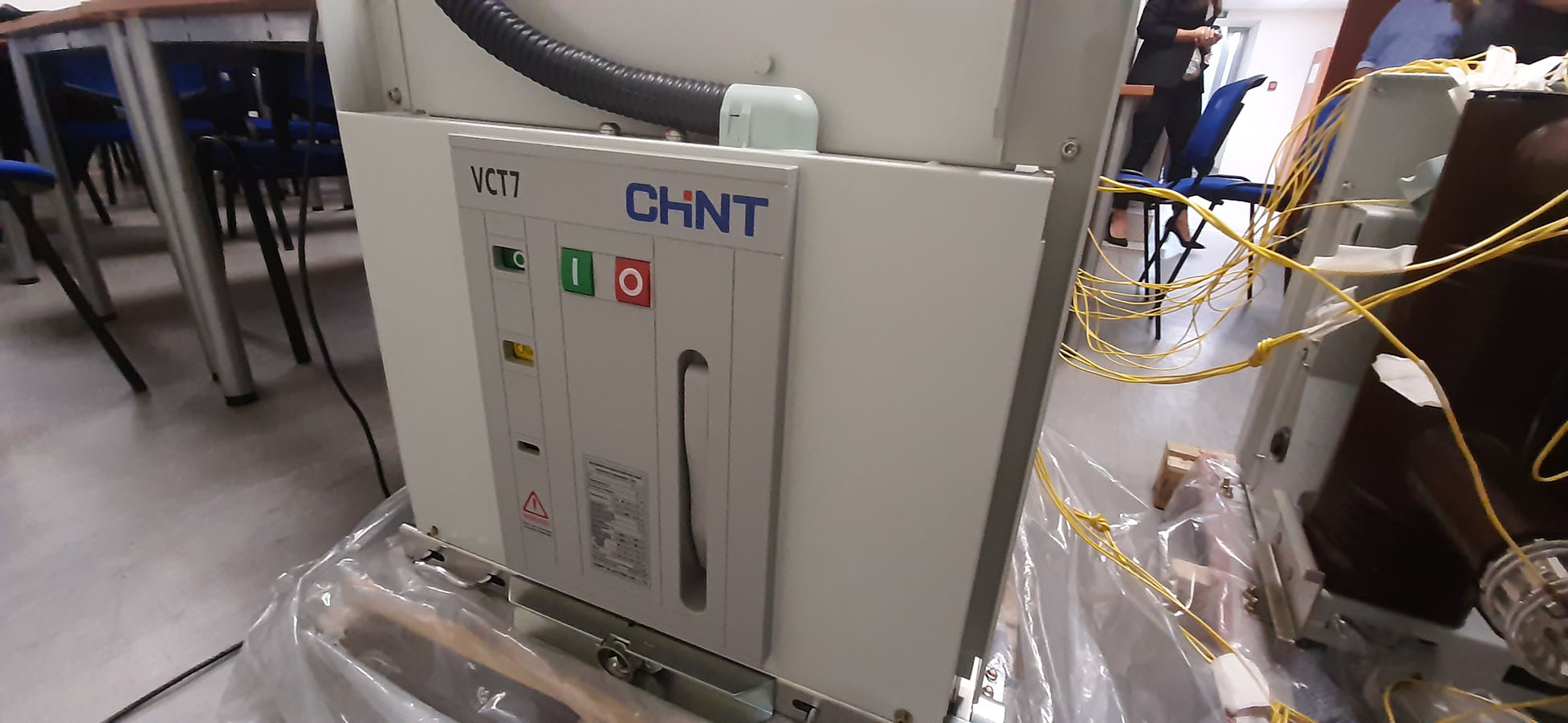 Chint VCT7