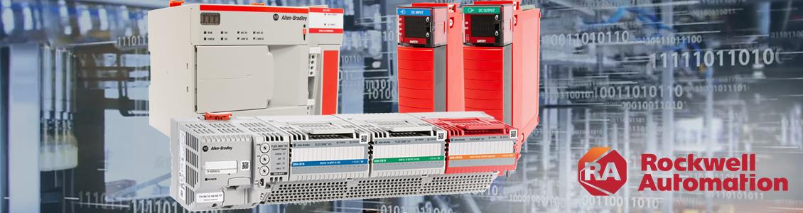 Rockwell Automation упрощает интеграцию систем безопасности машин и механизмов